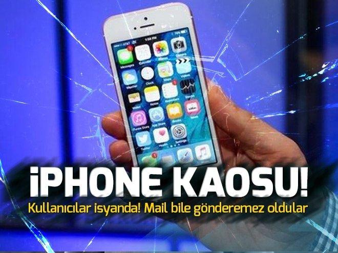 İPHONE (IOS) KULLANICILARI İSYANIN EŞİĞİNDE! YAVAŞLATMA KRİZİNE İLETİŞİM PROBLEMİ EKLENDİ!