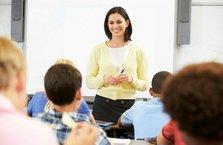 Öğretmene müjde