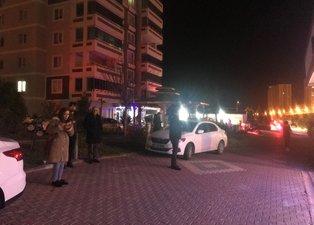 Elazığ depremi ile ilgili flaş açıklama!