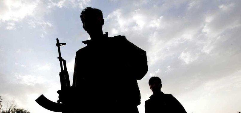 PKK'NIN BOMBACISI YAKALANDI