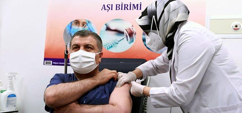 Sağlık Bakanlığı aşı takvimi | Türkiye aşılamaya başladı! İşte tüm merak edilen soruların yanıtları