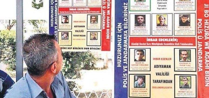 PKK'NIN ADIM ADIM YOK OLUŞUNUN AFİŞİ!