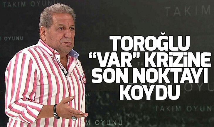 ERMAN TOROĞLUNDAN ÇARPICI VAR SÖZLERİ!