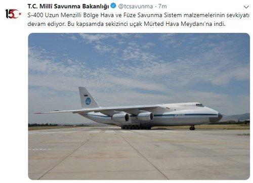 son dakika s 400 teslimati devam ediyor 8 rus ucagi murdete indi 1563174136487