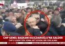 Kemal Kılıçdaroğlu'na saldırı sonrası CHP'den ilk açıklama