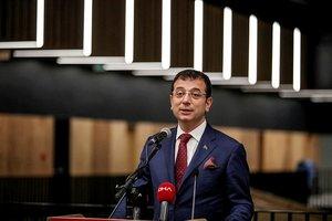 CHP'nin istanbul adayı Ekrem İmamoğlu FETÖ şüphelisi