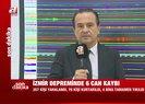 İzmirden sonra Aydın Kuşadasında meydana gelen deprem ne anlama geliyor? A Haber canlı yayınında flaş açıklamalar