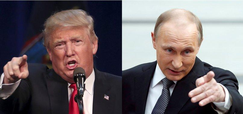 RUSYA'DAN ABD'YE: SÖZDE DEVLET KURMAYA ÇALIŞIYOR