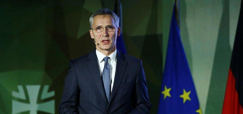 NATO'DAN FLAŞ TÜRKİYE AÇIKLAMASI
