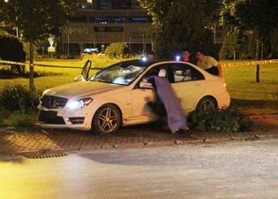 Konya'da korkunç kaza! Görenler dehşete düştü