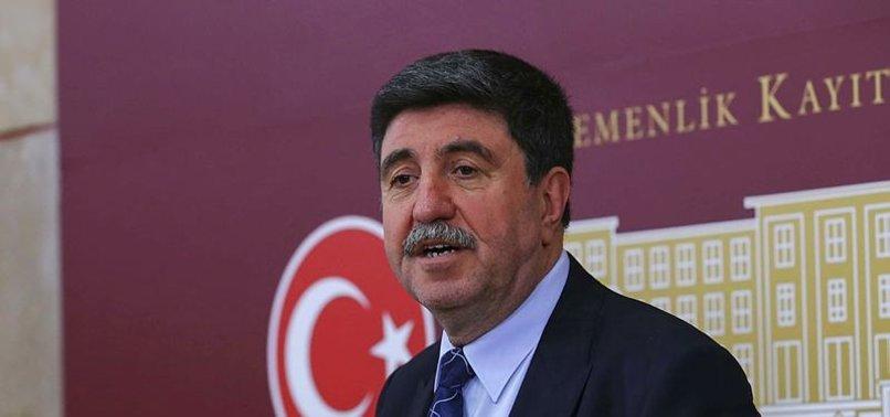 HDP'Lİ ALTAN TAN'A ŞOK