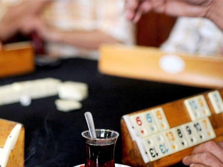 Kahvehanelerde oyun ne zaman başlıyor? Kahvelerde okey, kağıt, iskambil ve tavla oynamak serbest mi?