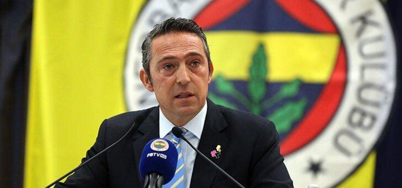 Fenerbahçe'nin İstanbul Sözleşmesi açıklaması sonrası Ali Koç'a tepki yağıyor: Kulüp başkanı mısın parti lideri mi?