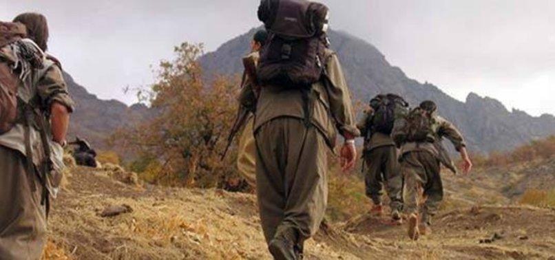 PKK'DA ÖRGÜT İÇİ İNFAZLAR HIZLANDI