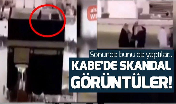 PRENS SELMAN'I GÖRENLER ŞAŞIRIP KALDI