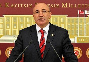 CHP'li Mahmut Tanal'ın yalanı elinde patladı! 'İzmir' dedi, 'Kaliforniya' çıktı
