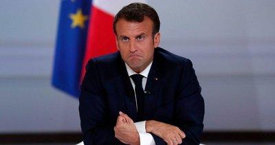 Fransa Hükümet Sözcüsü'nden