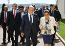 ABD Ticaret Bakanı Wilbur Ross: Yatırımda Çin'i değil Türkiye'yi tercih edin