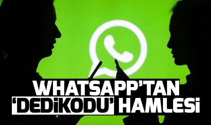 WhatsApp'tan yeni karar