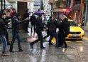 CEREN ÖZDEMİR'İN KATİLİ ÖZGÜR ARDUÇ'UN YARALADIĞI POLİSİN İFADESİ ORTAYA ÇIKTI