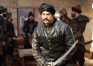 Diriliş Osman dizisinin yıldızı Burak Özçivit ve baldızının pozu sosyal medyayı salladı!