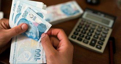SSK ve Bağ-Kur emeklileri temmuz ayında ne kadar zam alacak | Yeni maaşlar 2605 TL oluyor