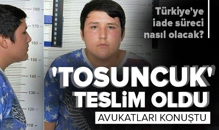 Son dakika: Çiftlik Bank'ın kurucusu 'Tosuncuk' lakaplıMehmet AydınBrezilya'da teslim oldu! Türkiye'ye iadesi nasıl olacak?
