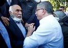 Vatandaşlardan Ahmet Davutoğlu'nu Kayseri'de köşeye sıkıştıran sözler! İYİ Parti, CHP ve HDP ile birlik olursanız...