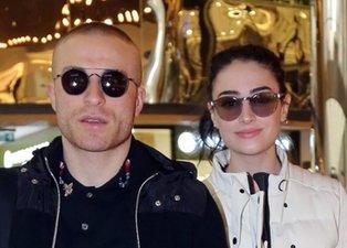 Gökhan Töre ile evlenen Esra Bilgiç estetik iddialarına bu fotoğrafla yanıt verdi