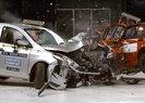 Kazadan en sağlam onlar çıkıyor! En güvenli otomobil hangisi?
