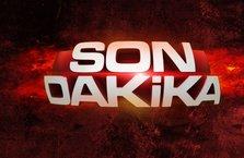AK Partili Belediye Başkanı Esat Aktürk'e bıçaklı saldırı