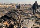 Ukrayna: Bundan sonra İran üzerinden uçmayacağız