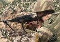 KUZEY IRAK'A HAVA HAREKATI: 8 TERÖRİST ETKİSİZ HALE GETİRİLDİ