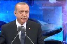 Erdoğan gönülleri böyle fethetti