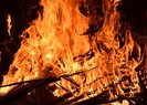 İsrail, Lübnan'a yangın bombası attı