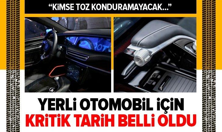 KRİTİK TARİH BELLİ OLDU!