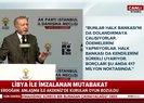 Son dakika: Erdoğan'dan Şehir Üniversitesi açıklaması: Bunlar Halk Bankası'nı dolandırmaya çalışıyor  Video