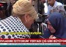 Diyarbakır'da 'evladımı istiyorum' feryadı çığ gibi büyüyor |Video