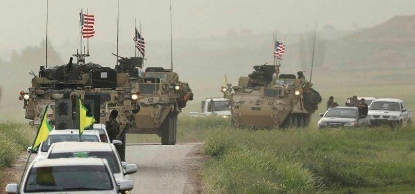 YPG/PKK'NIN SDG OYUNU SÜRÜYOR