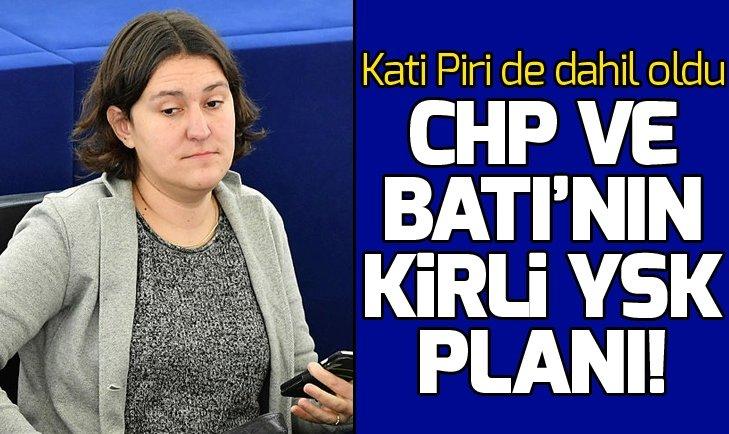 Kati Piri'den seçimlerle ilgili skandal tweet!