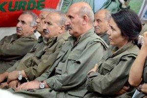 PKK elebaşları arasında ölüme varan kavga