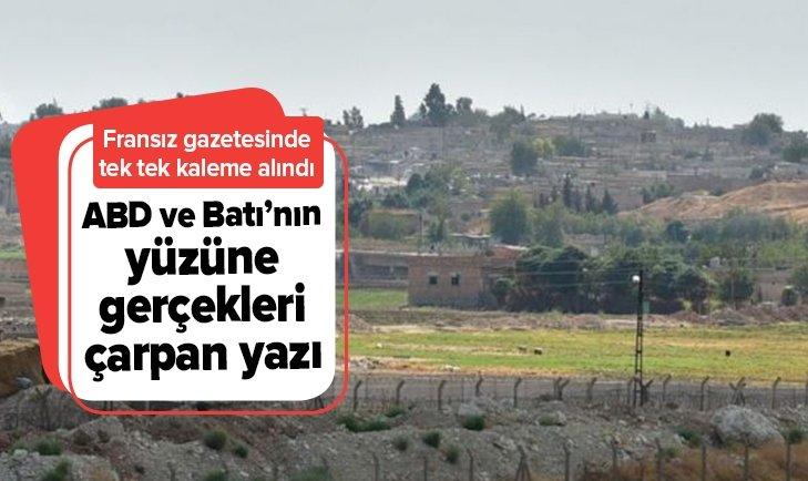 PKK/YPG DEAŞ'LILARI NASIL SERBEST BIRAKTI?