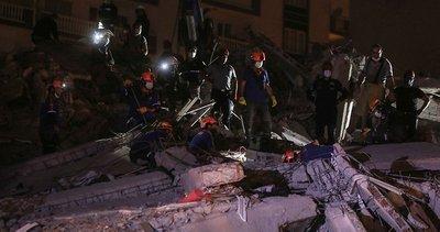 İzmir depremi hakkında provokatif paylaşım yapan 3 kişi gözaltına alındı