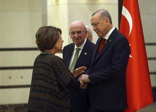 Meksika Büyükelçisi'nden, Başkan Erdoğan'a güven mektubu | II. Abdülhamit detayı dikkat çekti