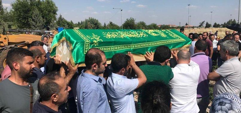 DİYARBAKIR'DA HDP'NİN İŞÇİ KIYIMI SONRASI GELEN ÖLÜM
