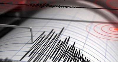 Son dakika: Bingöl'de korkutan deprem! 30 Ekim son depremler! (AFAD-Kandilli Rasathanesi son depremler listesi