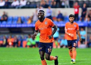 Trabzonspor'da Mario Gomez ve Adebayor bombası