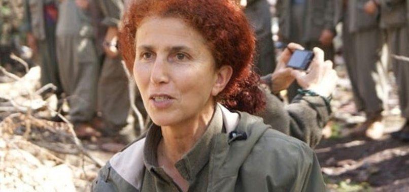 MAHKEMENİN YASAKLADIĞI PKK'LI YÖNETİCİLERİN KİTAPLARI İBB TARAFINDAN SATIŞA SUNULDU!