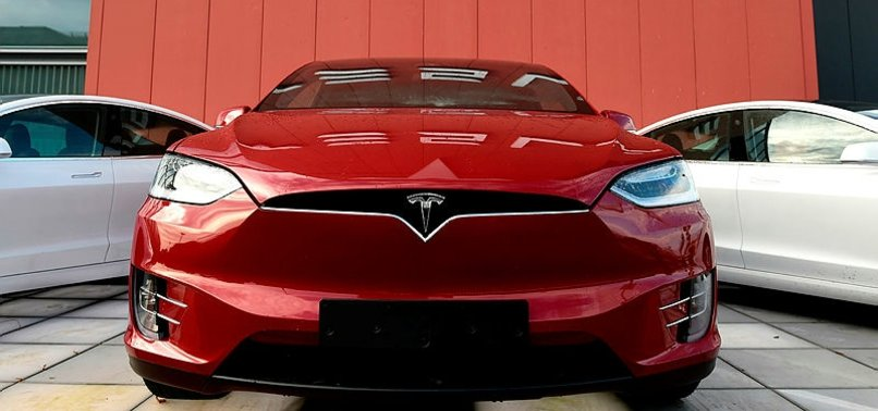 Almanya'dan Tesla açıklaması