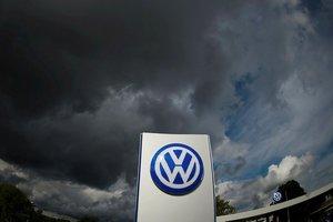 Volkswagen müşterilerine test aracı sattı!